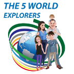 The 5 World Explorers Shop